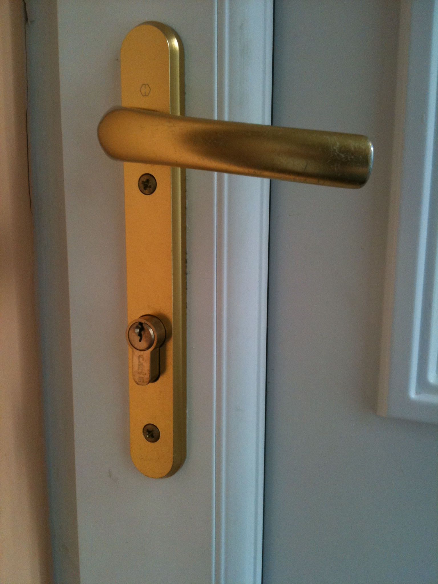Mesmerizing Front Door Lock Types Uk Contemporary - Exterior ideas ...